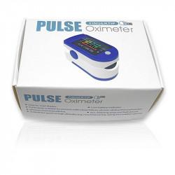 υγεία,οξύμετρο,μέτρηση παλμών, fingertip,pulse oximeter