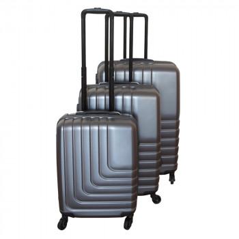 Σετ Βαλίτσες Ταξιδιού MALAGA